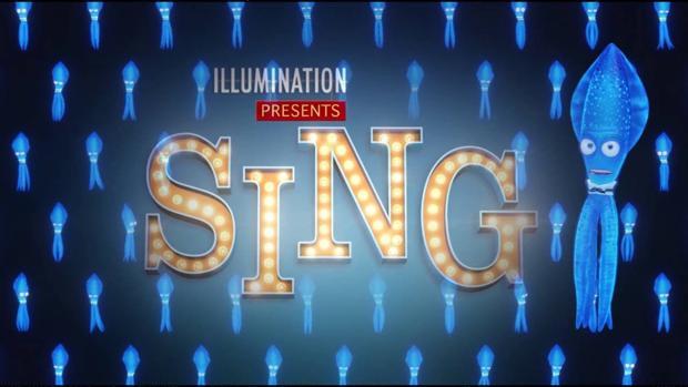La emocionante colaboración de Stevie Wonder con Ariana Grande en la BSO de la película «¡Canta!»