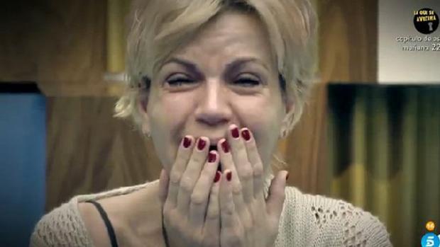 Bárbara acusa a GH 17 de su polémica salida: «No teníais autorización para decírmelo»