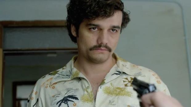 El hijo de Pablo Escobar ataca a Narcos: «Si hiciera lo que hace Netflix, me matarían»
