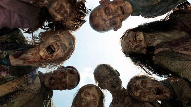 El cuarto capítulo de «The Walking Dead» será el más largo