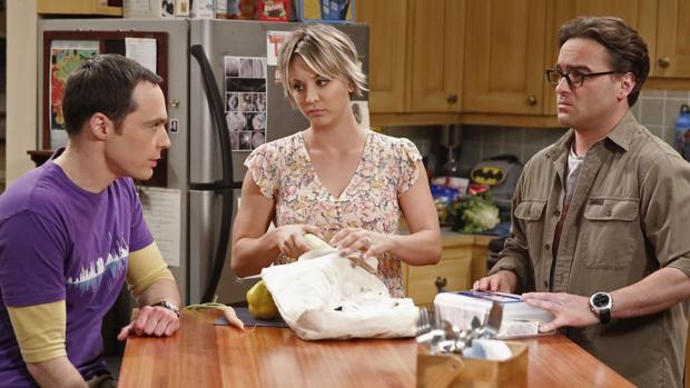 Doc, de «Regreso al Futuro», visitará a los chicos de «Big Bang Theory»