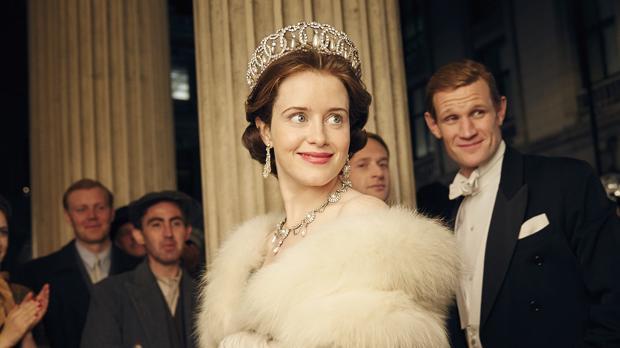 Netflix:  «The Crown» destrona a «Downton Abbey»