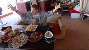 Chicote se infiltra en un camping para reflotar su restaurante en «Pesadilla en la cocina»