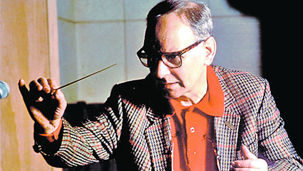 Ennio Morricone, el hombre que puso música a clásicos del cine, cumple 88 años
