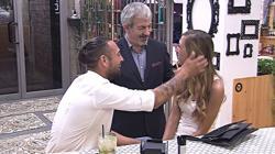 Cristian y Cristina se casan este fin de semana.