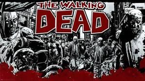 «The Waking Dead» incorpora otros dos personajes del cómic