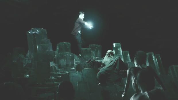 El mito de Caronte, el barquero infernal en el que se inspiró Harry Potter
