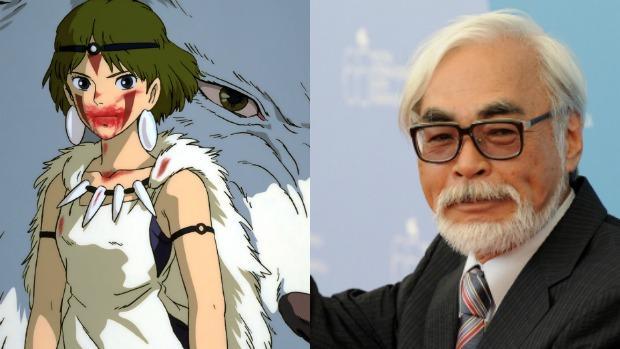Miyakazi volverá a dirigir una película: «Es mejor morir mientras estoy en ello, que morir sin hacerlo»