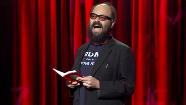 Ignatius Farray arremete contra Cárdenas en «Late motiv»
