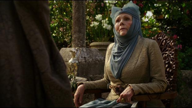 «Juego de Tronos» desvela una de las escenas eliminadas de la sexta temporada