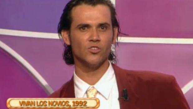 Telecinco muestra la primera imagen de «La Veneno» como hombre