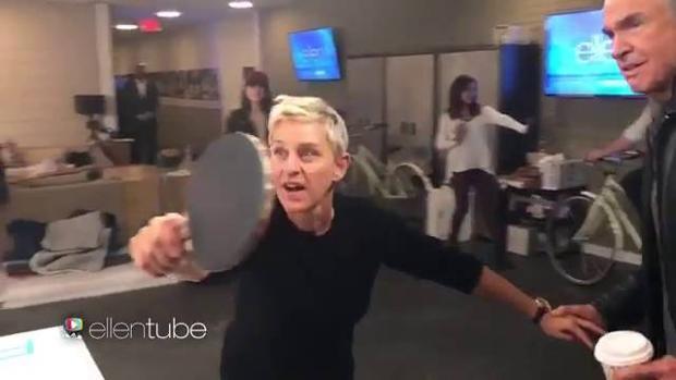 Youtube:  Los «Mannequin Challenge» más espectaculares de la televisión