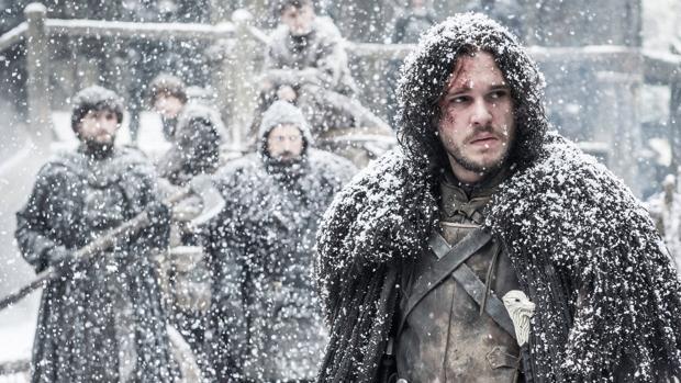 La HBO admite que están «explorando» un posible spin-off de «Juego de tronos»
