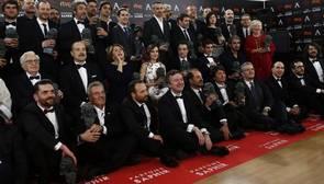 Estas son las 155 películas que aspiran a los Premios Goya