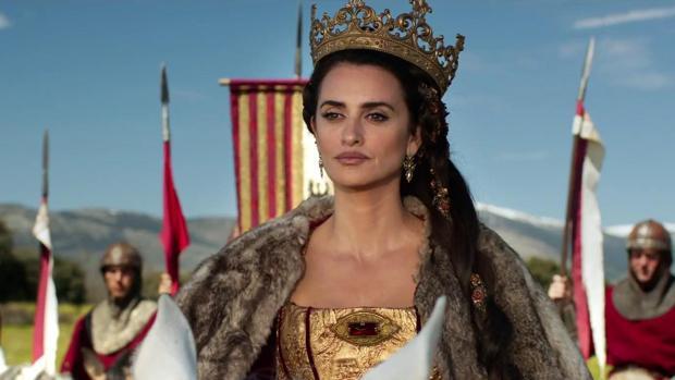 «La Reina de España» y «Hasta el último hombre», entre los preestrenos de la «Madrid Premiere Week»