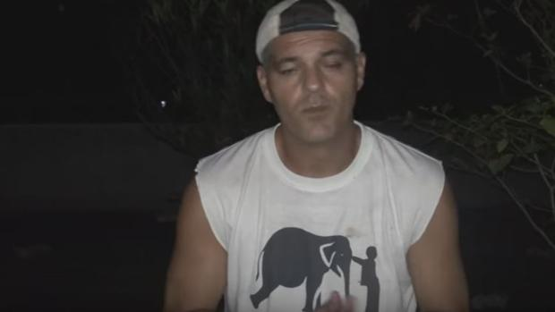 Frank Cuesta llama «energúmenos» en YouTube a los que se desean la muerte de un torero