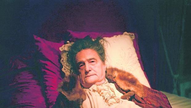 «La muerte de Luis XIV» (**): Lenta agonía