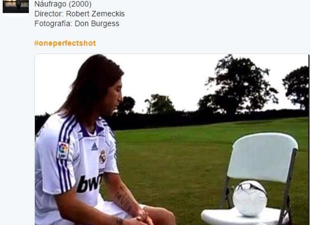 Los mejores memes de #oneperfectshot, la noche en la que Twitter revisitó con humor escenas de cine