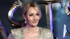 J. K. Rowling: «Cuando escribí el guion me di cuenta del resurgimiento del populismo»