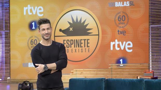 Televisión Española, la «primera niñera» de toda una generación