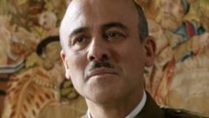 Javier Gutiérrez: «Aún hay nostálgicos de Franco, como los hay de muchas otras cosas»
