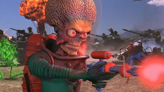 ¿Qué harías si los extraterrestres llegaran a la Tierra?