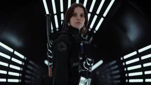 Las entradas para «Rogue One: Una historia de Star Wars» ya están a la venta