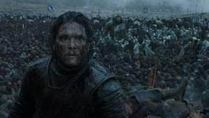 Filtran imágenes de la emboscada más importante de la nueva temporada de «Juego de Tronos»