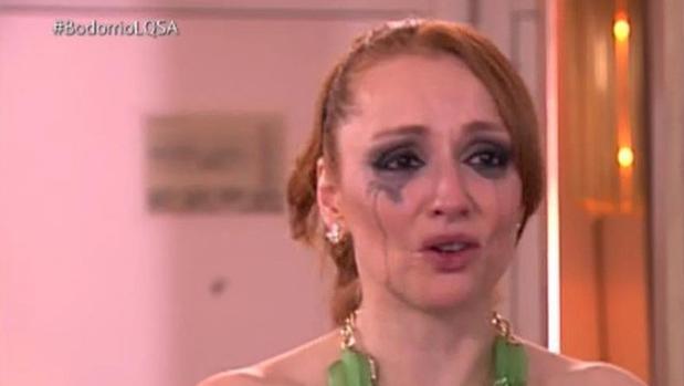 La que se avecina:  La emotiva carta con la que Cristina Castaño (Judith) se despide de Montepinar