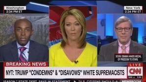 Una periodista de la CNN prohíbe el uso de la palabra «nigger»