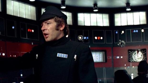 Muere Peter Sumner, el teniente de «Star Wars» al que noqueó Chewbacca