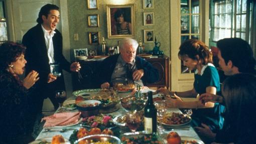 Diez películas para celebrar Acción de Gracias