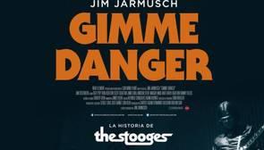 «Gimme Danger» (***): Vicio y locura en la desbocada huida hacia adelante