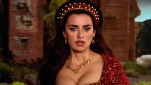 «La Reina de España» se estrella en taquilla tras las palabras de Fernando Trueba