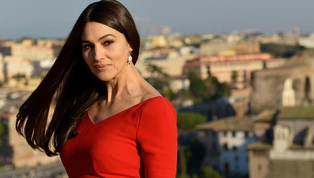 Monica Bellucci, en una imagen de archivo
