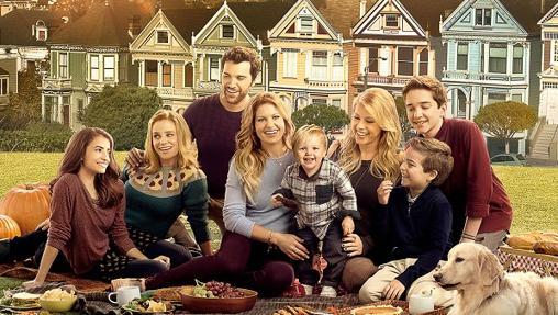 Las series más destacadas que se estrenan en diciembre