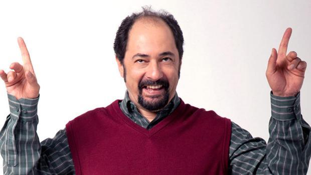 «La que se avecina»:  La nueva versión de Antonio Recio: «verdulero, no desenvaino habas»