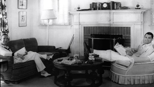LSD, Sophia Loren y su carrera como espía: lo que no sabías sobre Cary Grant