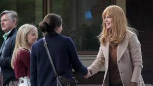 Así es la serie que Nicole Kidman protagonizará para HBO