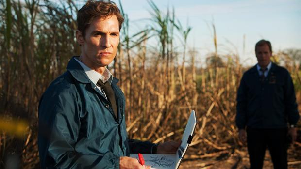 «True Detective», una de las series de la plataforma en España
