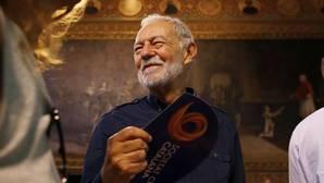 Eduardo Mendoza, un Cervantes al que el cine adora