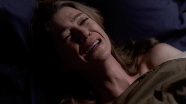 La triste teoría sobre «Anatomía de Grey» que te dejará sin palabras