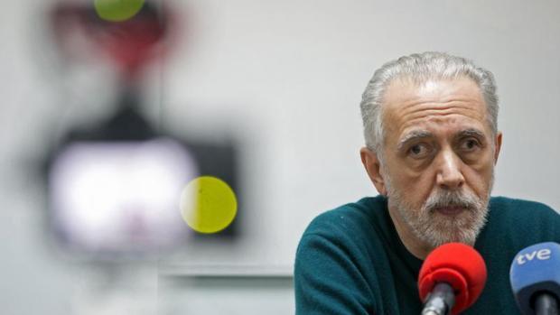 Fernando Trueba, en una imagen de archivo