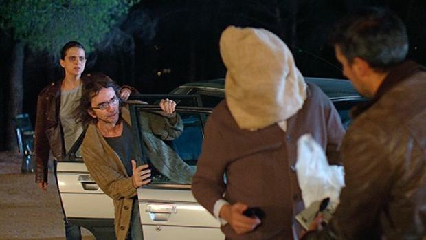Movistar se adelanta a los cines para contar un secuestro histórico