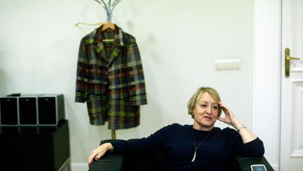 Yvonne Blake: «Nos sentimos muy castigados porque nos dejan fuera de la bajada del IVA»