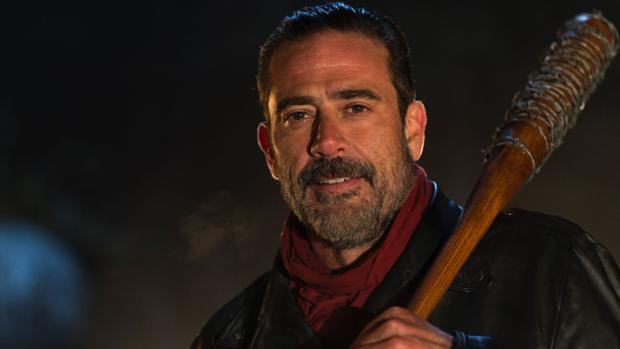 The Walking Dead:  Ya sabemos por qué el bate de Negan se llama «Lucille»