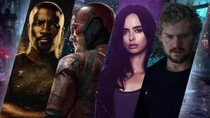 Así trabajará Netflix con Marvel en 2017