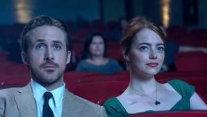 «La La Land» se impone en los Bafta y saca músculo a dos semanas de los Oscar
