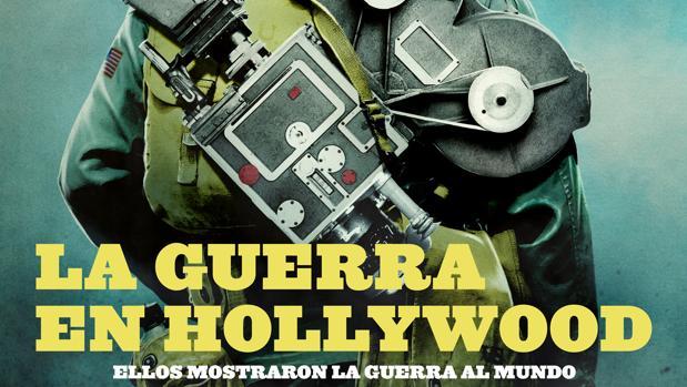 «La guerra en Hollywood», la nueva serie documental de Netflix