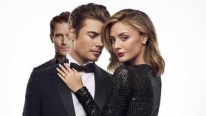 Josh Henderson y Christine Evangelista protagonizan la serie.